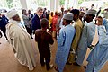 Secretary Kerry Speaks With Participants in the Youth Exchange and Study Program in Sokoto (29071911102).jpg