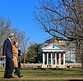 Secretary Kerry Walks With UVA President Sullivan.jpg