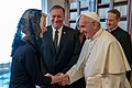 Secretary Pompeo Meets with Pope Francis (48838722526).jpg