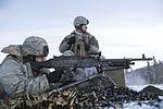 Security Forces Airmen fire the M240B machine gun 161027-F-YH552-048.jpg