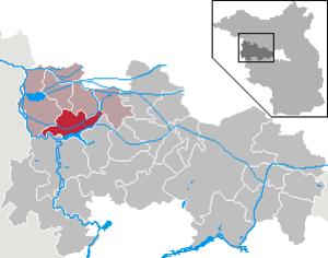 Seeblick - Image: Seeblick in HVL