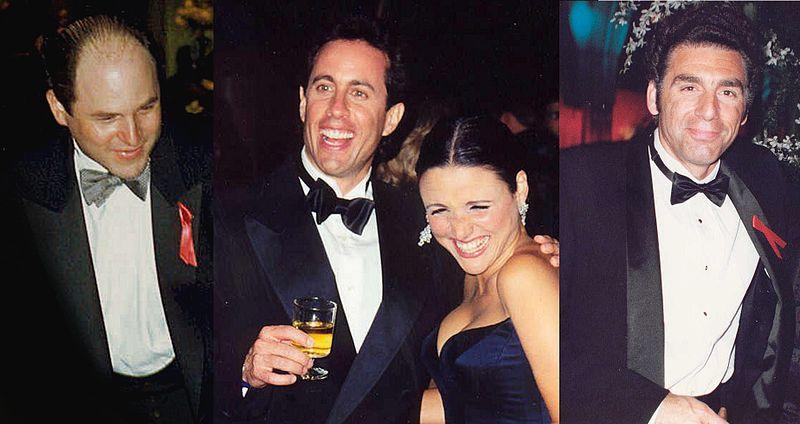 File:Seinfeld Cast in the 1990s.jpg