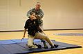 Self defense, Don't be a helpless victim 130627-F-SY464-002.jpg