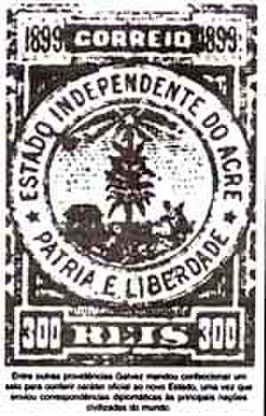 Republic of Acre - Image: Selorepacre
