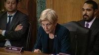 File:Senator Elizabeth Warren questions Wells Fargo CEO John Stumpf at Banking Committee Hearing.webm