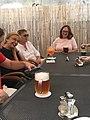 Seniorské WikiMěsto Prachatice 15.jpg