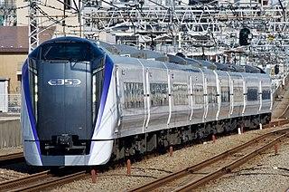 Chūō Main Line Railway line in Japan