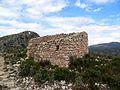 Serra de la Foradada, casup.JPG