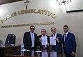Sessão Solene em comemoração ao 480º de fundação do município de Iguape. (32297124478).jpg