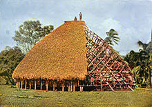 Indigenous architecture
