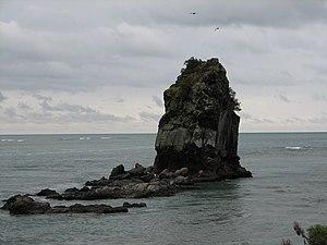 Rapanui Rock - Rapanui (Shag Rock).