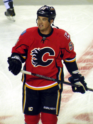 Shane O'Brien (ice hockey)
