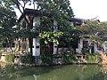 Shanghai Qingpu - Zhujiajiao IMG 8268 Caohe canal.jpg