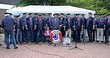 Sea shanty - Wikipedia, the free encyclopedia