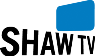 Shaw TV - Logo used from 2012-2014