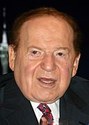 Sheldon Adelson crop