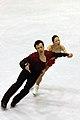 Shen Xue and Zhao Hongbo at 2009 SA (2).jpg