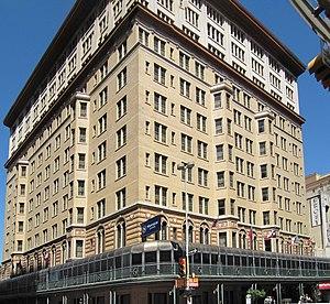 Gunter Hotel - Sheraton Gunter Hotel
