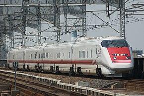 新干线926型高速综合检测列车