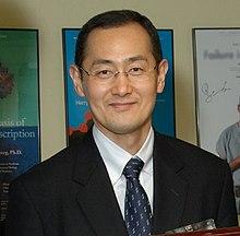 Shinya Yamanaka - Wikipedia