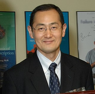 Shinya Yamanaka stem cell researcher