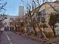 Shiomi JHS, Ashiya City.jpg