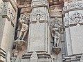 Shiva temple, Narayanapur, Bidar 275.jpg