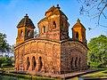 Shyamrai Temple -Bishnupur -West Bengal -IMG 9147.jpg