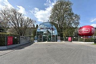 Polskie Radio Program III Polish national radio station