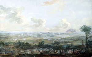 Siege of Tournai, 1745