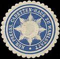Siegelmarke K.Pr. Cadetten-Haus zu Wahlstatt W0379351.jpg