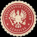 Siegelmarke Landesbauinspection Lüneburg W0301620.jpg