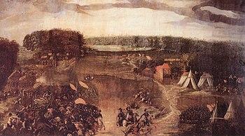 Battle of Sievershausen
