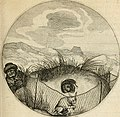 Silenus Alcibiadis, sive, Proteus - vitae humanae ideam, emblemate trifariàm variato, oculis subijciens (1618) (14561519358).jpg