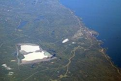 Silver Bay, Minnesota aerial.jpg
