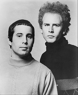 Simon and Garfunkel 1968