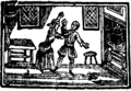 Simple Simon's misfortunes and his wife Margery's cruelty Fleuron T048284-14.png