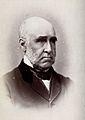 Sir John Simon. Photograph by G. Jerrard, 1881. Wellcome V0027166.jpg