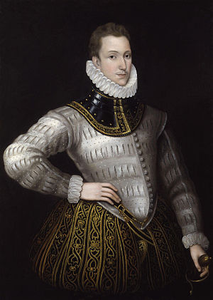 Sidney, Philip, Sir (1554-1586)