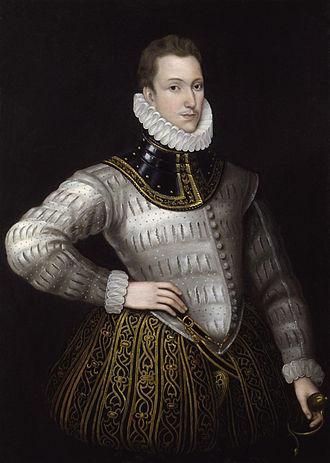 Philip Sidney - Sir Philip Sidney