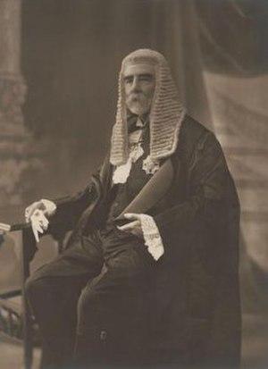Pope Alexander Cooper - Image: Sir Pope Alexander Cooper