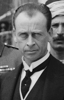 Wyndham Deedes British Army general