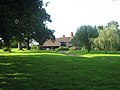 Siseley Oast, Sopers Lane, Hawkhurst, Kent - geograph.org.uk - 495618.jpg