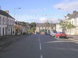 Sixmilecross Human settlement in Northern Ireland
