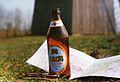 Skansen Dziekanowice, 15.4.1993r, beer.jpg