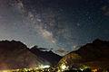 Skardu City and Milkyway Galaxy.jpg