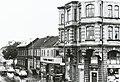 Skibs- & Fiskeriutstyr og Arvid Tiller - Fjordgata 33 - 37 (ca. 1965) (3989699774).jpg