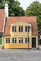 Skolegade 11, Roskilde (Roskilde Kommune).Wilhelm Topps Minde.2.265-89763-1.ajb.jpg