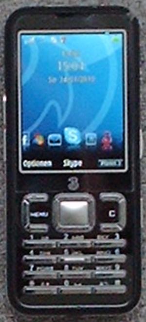 3 Skypephone S2 - Skypephone S2.