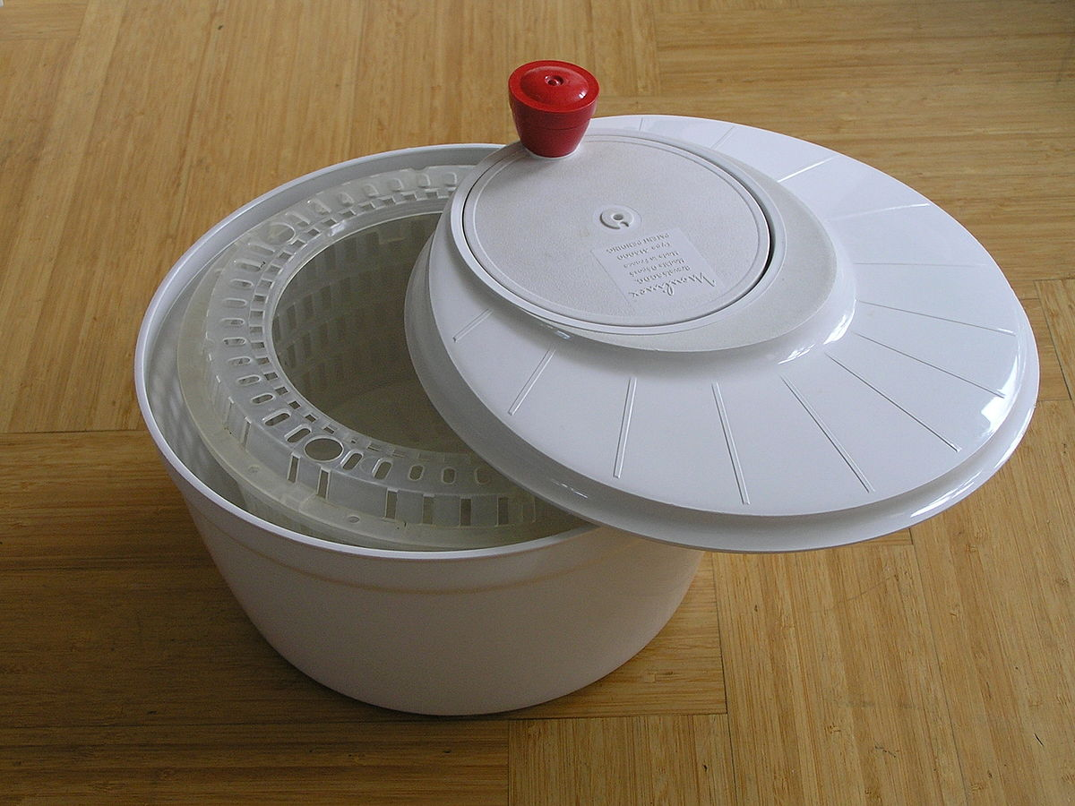Salad Spinner Wikipedia